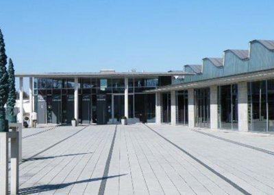 Kur- und Kongreßzentrum Bad Windsheim