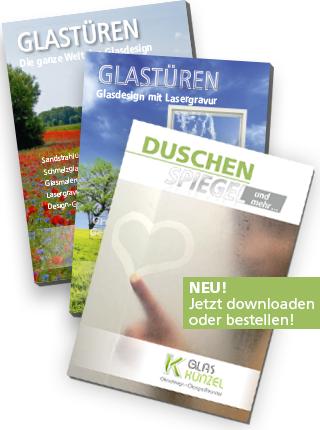 Jetzt Glasduschenkatalog downloaden!