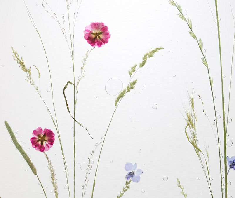 Floraltüren