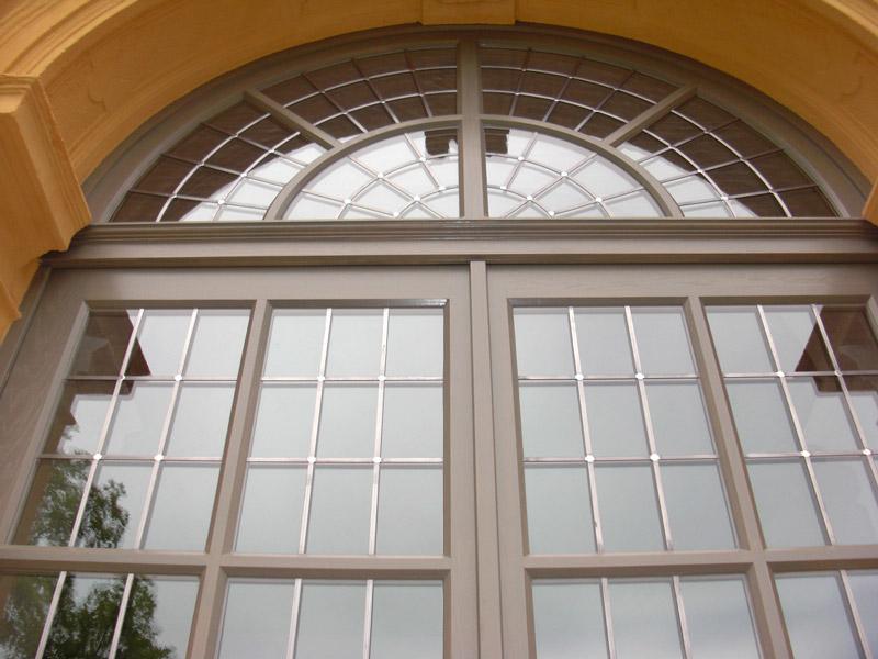 Orangerie erlangen glas kuenzel - Spiegel orangerie ...