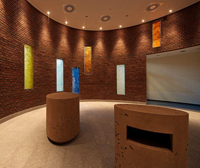 Kapelle Usingen