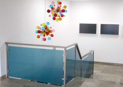 Modernisierung mit Glas im Innen- und Außenbereich